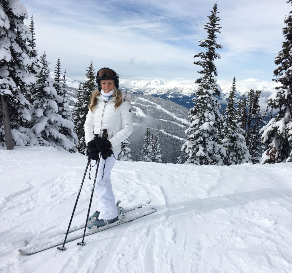Ski Chic | Best Ski Gear For Spring Break