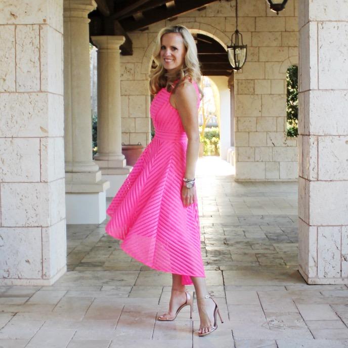 Alicia Wood, Dallas Lifestyle Blogger, The Cloisters at Sea Island Resort, What to Wear for Sea Island Bingo