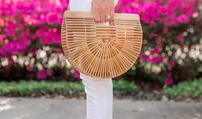 Cult Gaia Ark Bag   The It Handbag for Spring