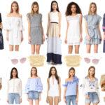 Shopbop 25% off Sale