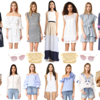 Shopbop 25% off Sale
