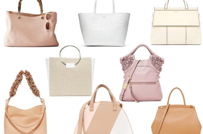 Spring Handbags Under $500
