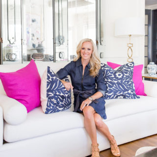 Alicia Wood, Dallas Lifestyle Blogger, Dallas Fashion blogger, Wisteria Home Decor