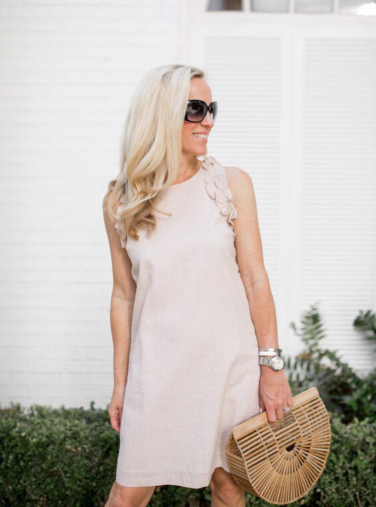 Summer Shift Dresses Under $200