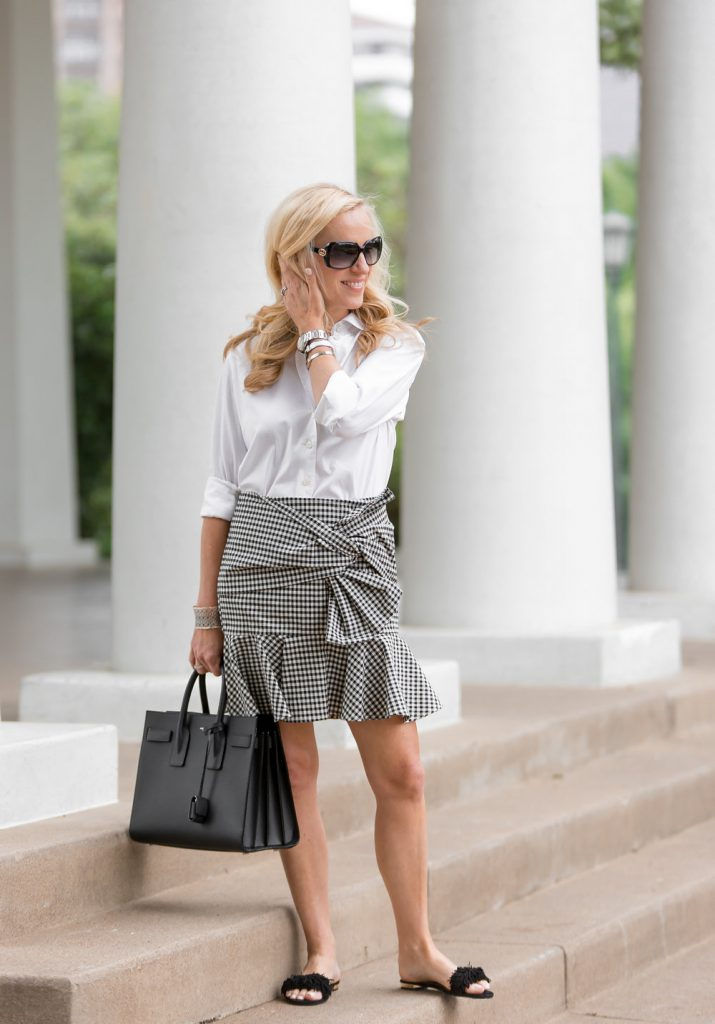 Style Trend: Gingham