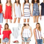 What to Wear July 4th, July 4th #OOTD