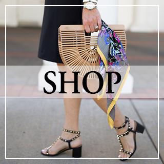Shop Instagram Menu