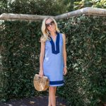 Alicia Wood, Dallas Lifestyle Blogger, Dallas Fashion Blogger, Sail to Sable Classic Sleeveless Linen Tunic Dress, Summer Tunic Dress