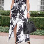 Alicia Wood, Dallas Lifestyle Blogger, Dallas Fashion Blogger, Banana Republic Utility Maxi Dress