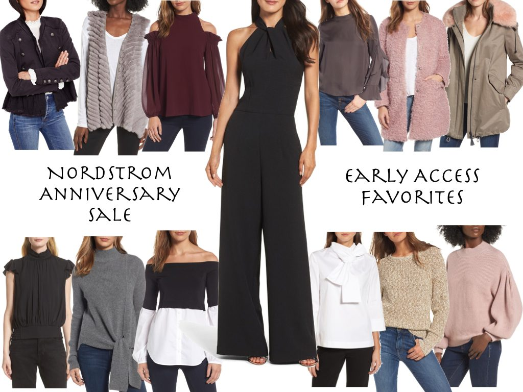 Best of the Nordstrom Anniversary Sale: Early Access