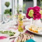 Ecco Domani x Christian Siriano Designer Label partnership, Ecco Domani Wine, #StyledbySiriano, #EccoStyleSociety, #EccoDomani