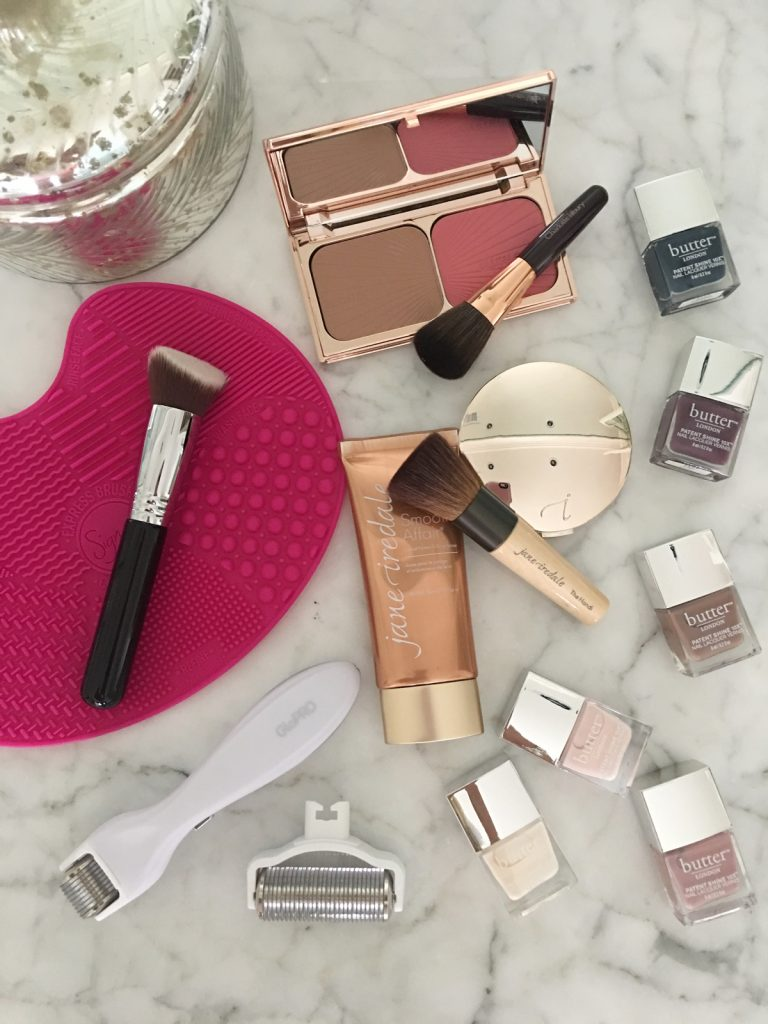 My Favorite Five: Beauty Exclusives From The Nordstrom Anniversary Sale