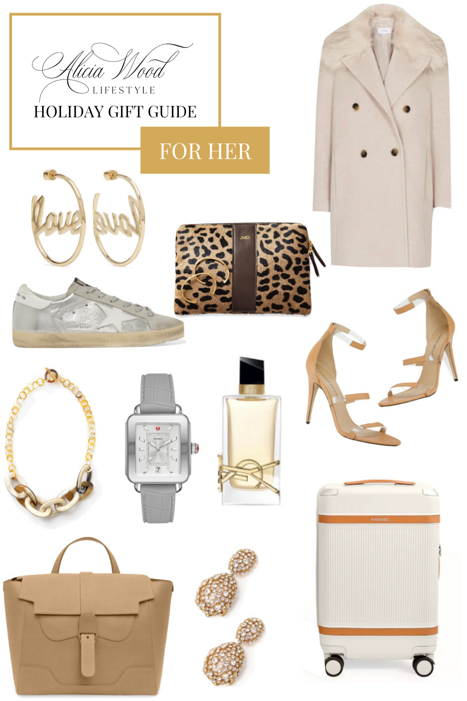 Best Gifts For Her + Best Beauty Gifts