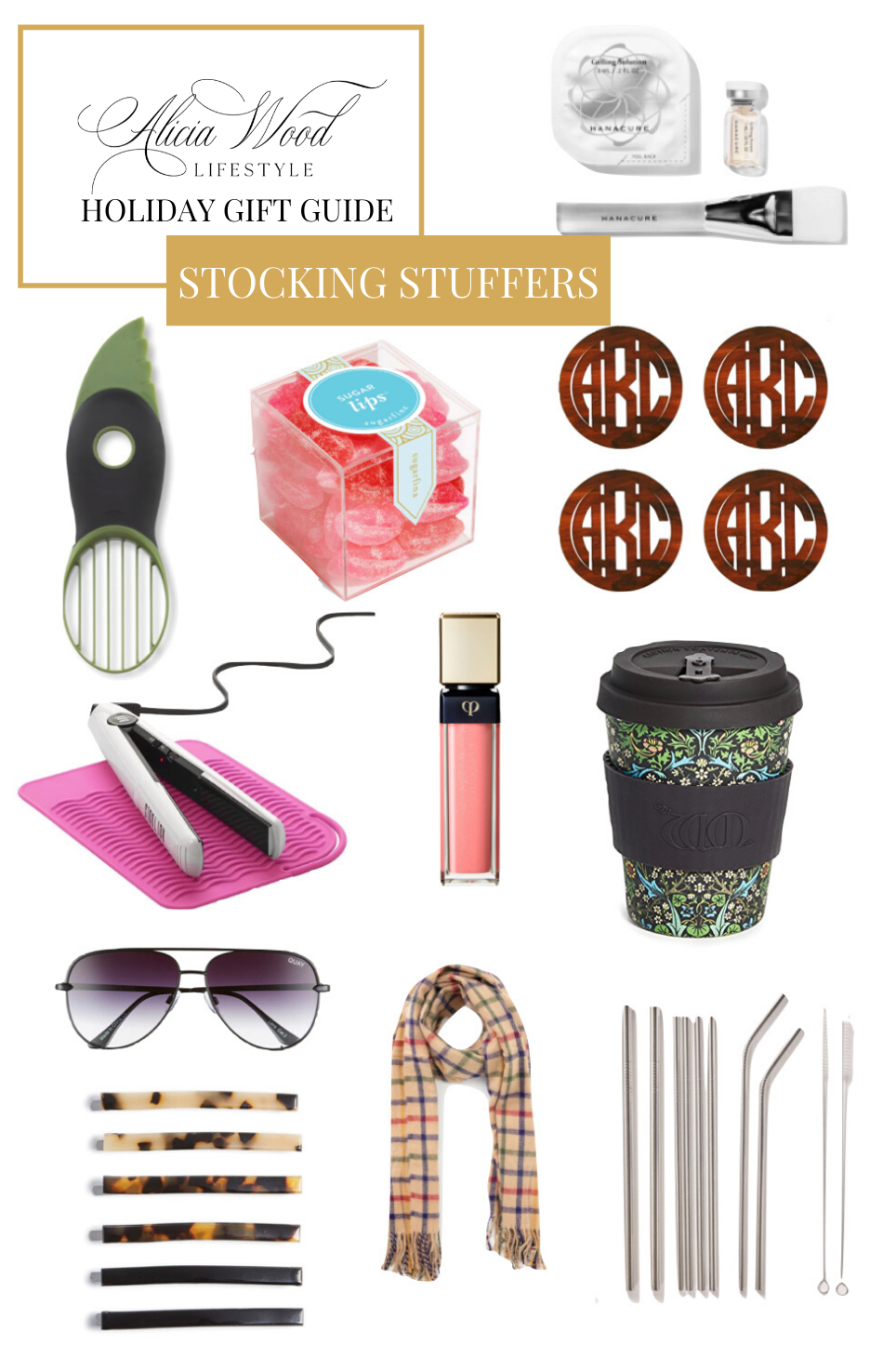 Gift Guide: Best Stocking Stuffer Ideas for All Ages + Shipping Deadlines!