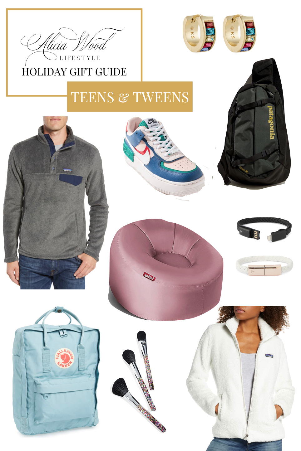 Gift Guide: The Best Gifts for Teens and Tweens