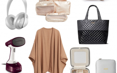 Wanderlust Wednesday: Best Gifts For The Traveler