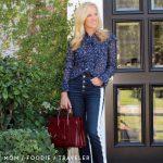 Alicia Wood, Dallas Lifestyle Blogger, Dallas Fashion Blogger, Veronica Beard Slash Series