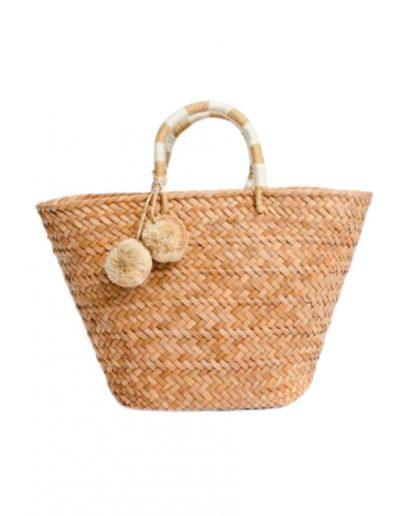 Tuckernuck Straw Bag