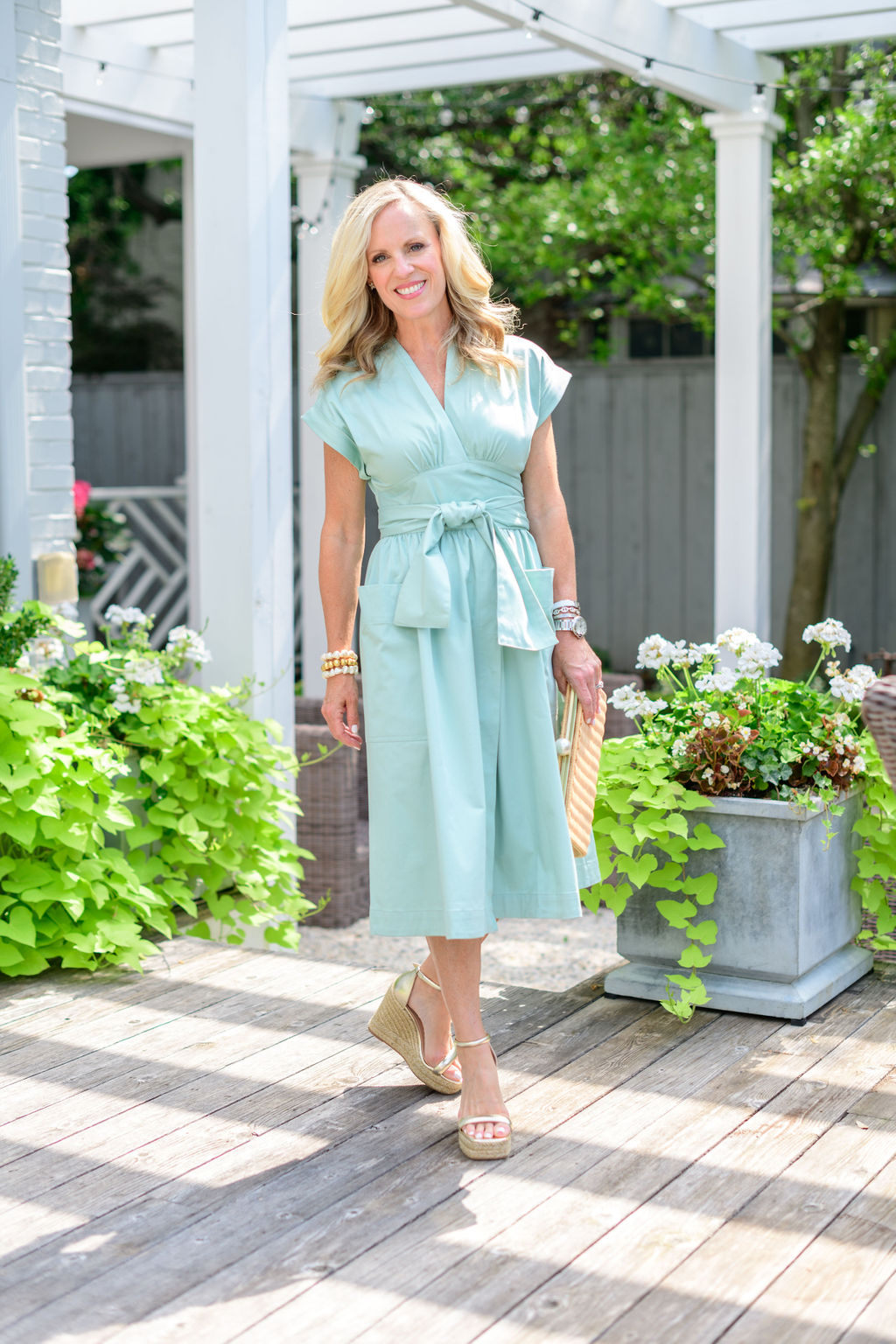 21 Maxi and Midi Dresses for Summer
