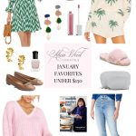 January Favorite Styles Under $150