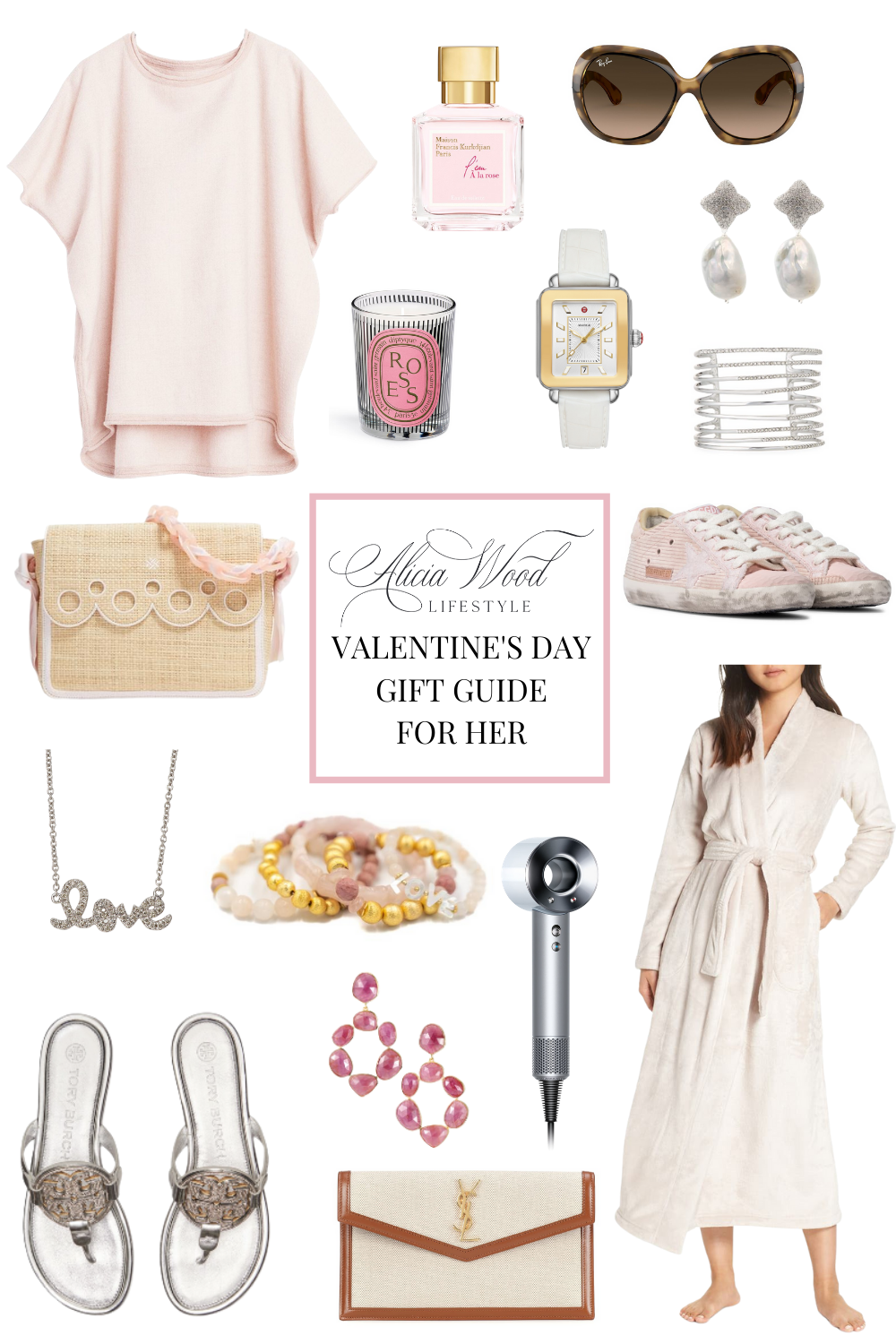 Best Valentine's Gifts for Her