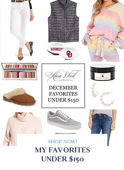 December Reader Favorites Under $150