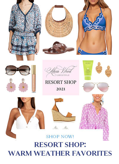 AWL Resort Shop