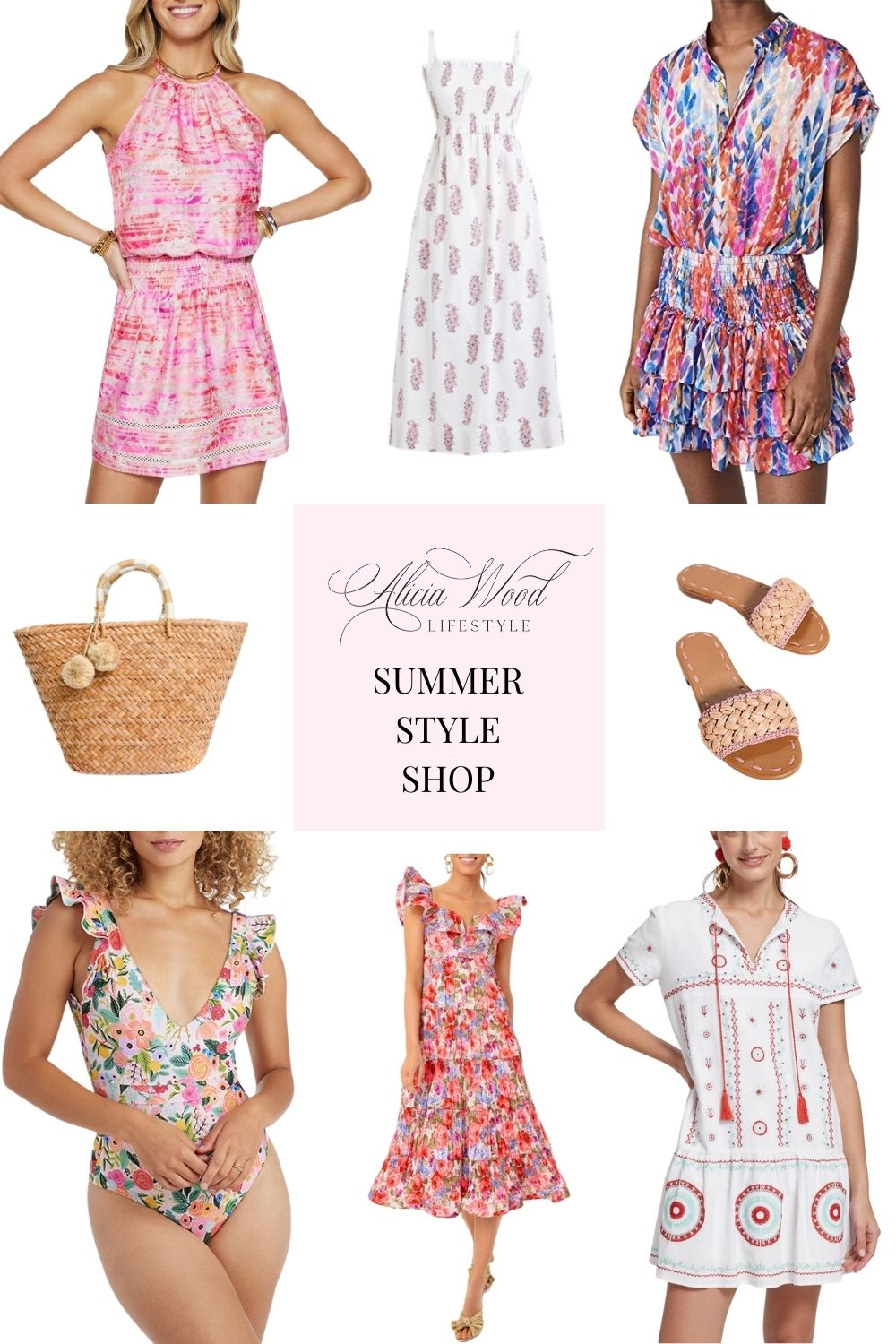 AWL-Summer Style Boutique
