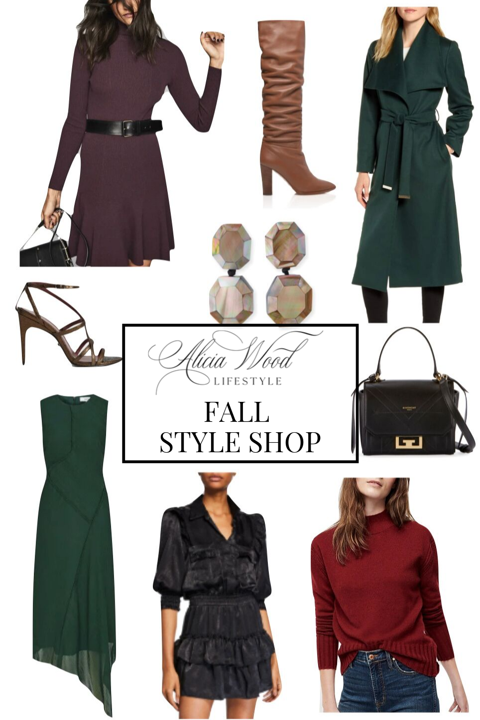 AWL Fall Style Boutique + Weekend Sales