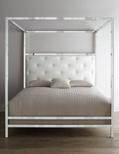 Magdalena King Canopy Bed