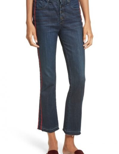 Denim Jeans-Alicia Wood Lifestyle Fall Style