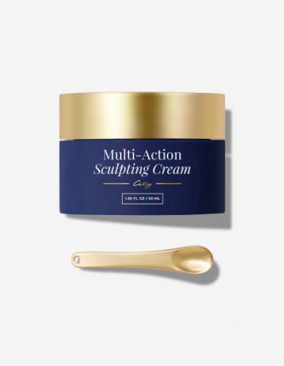 Multi Action Sculpting Cream