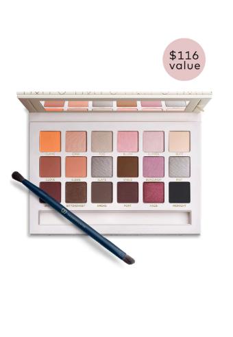 Beauty Counter Eye Palette