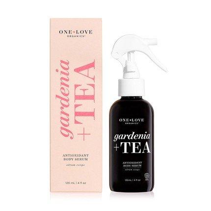 Gardenia + Tea Antioxidant Body Serum