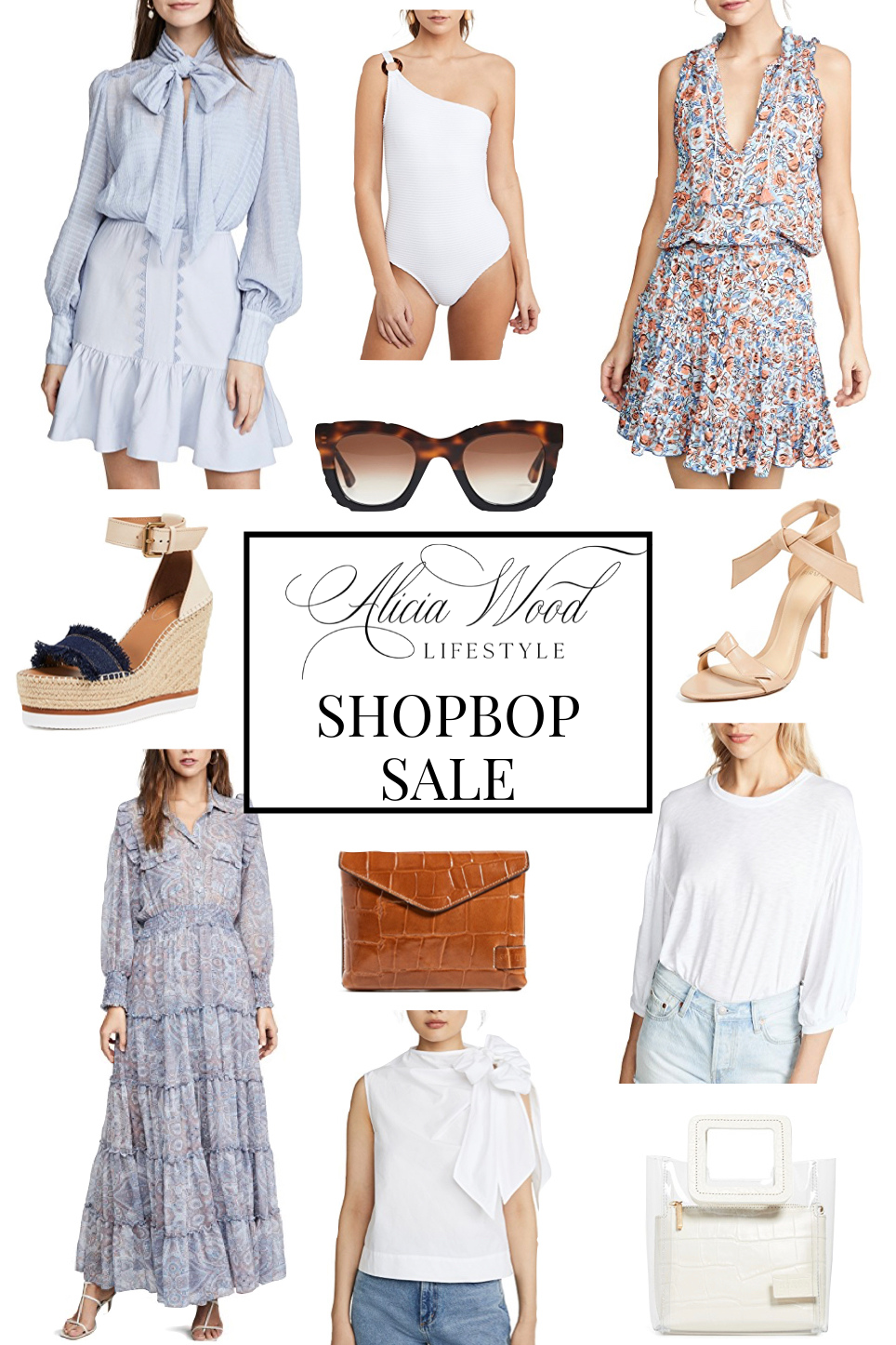 Shopbop Spring Event Sale is here!