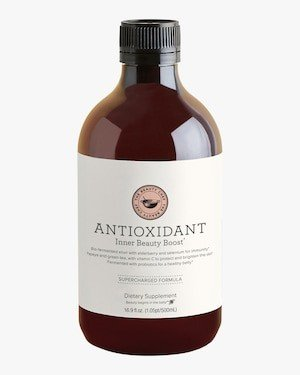 Antioxidant Supercharged Inner Beauty Boost