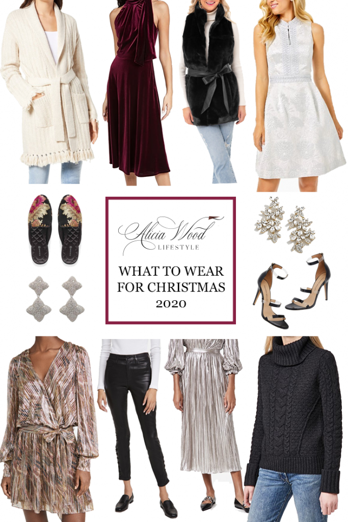 Christmas 2020 Outfit Ideas-What To Wear For Christmas