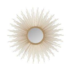 Sunburst Accent Mirror