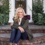 Alicia Wood, Dallas Lifestyle Blogger, Dallas Fashion Blogger, Marks and Spencer Fur Trimmed Parka, Fur Trimmed Parka