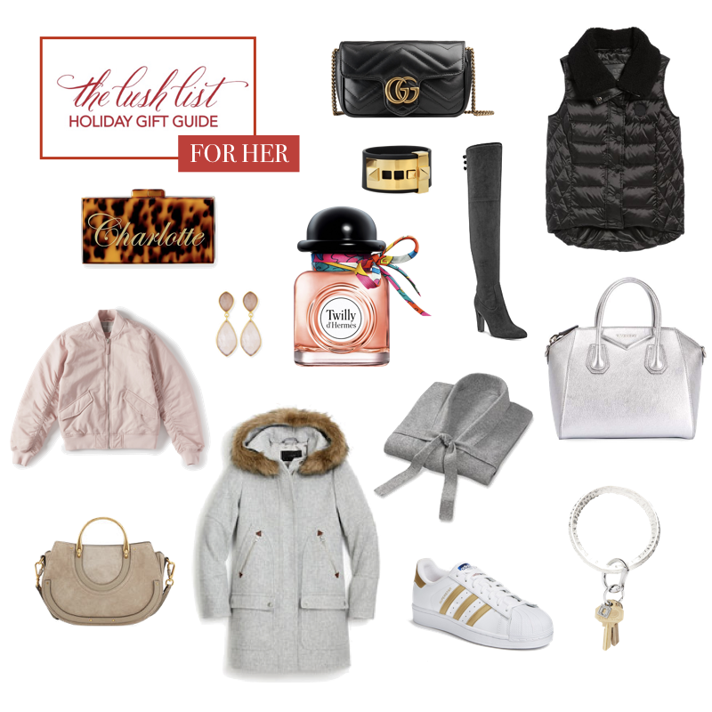 Gift Guide: Best Gifts for Her