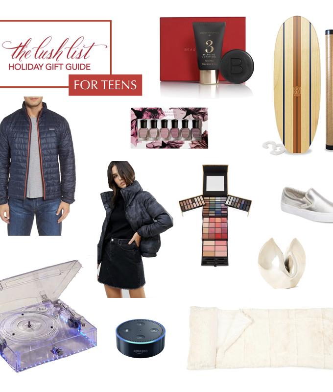 Best Gifts for Teens 2017, Best Gifts for Teens and Tweens 2017