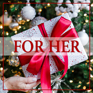 Gifts for Her - Holiday Gift Guide