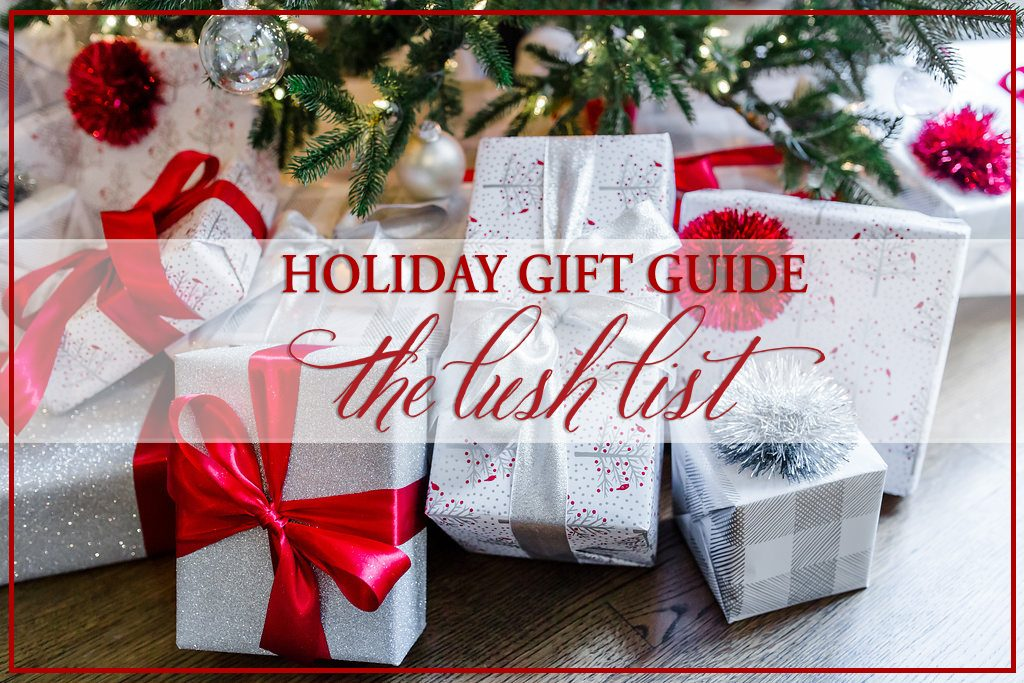 The Best Holiday Gift Guides for 2018