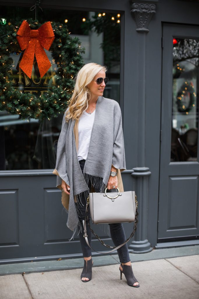 Alicia Wood, Dallas Lifestyle Expert, Dallas Fashion Blogger, Dallas Lifestyle Blogger, Rebecca Minkoff Ring Tote