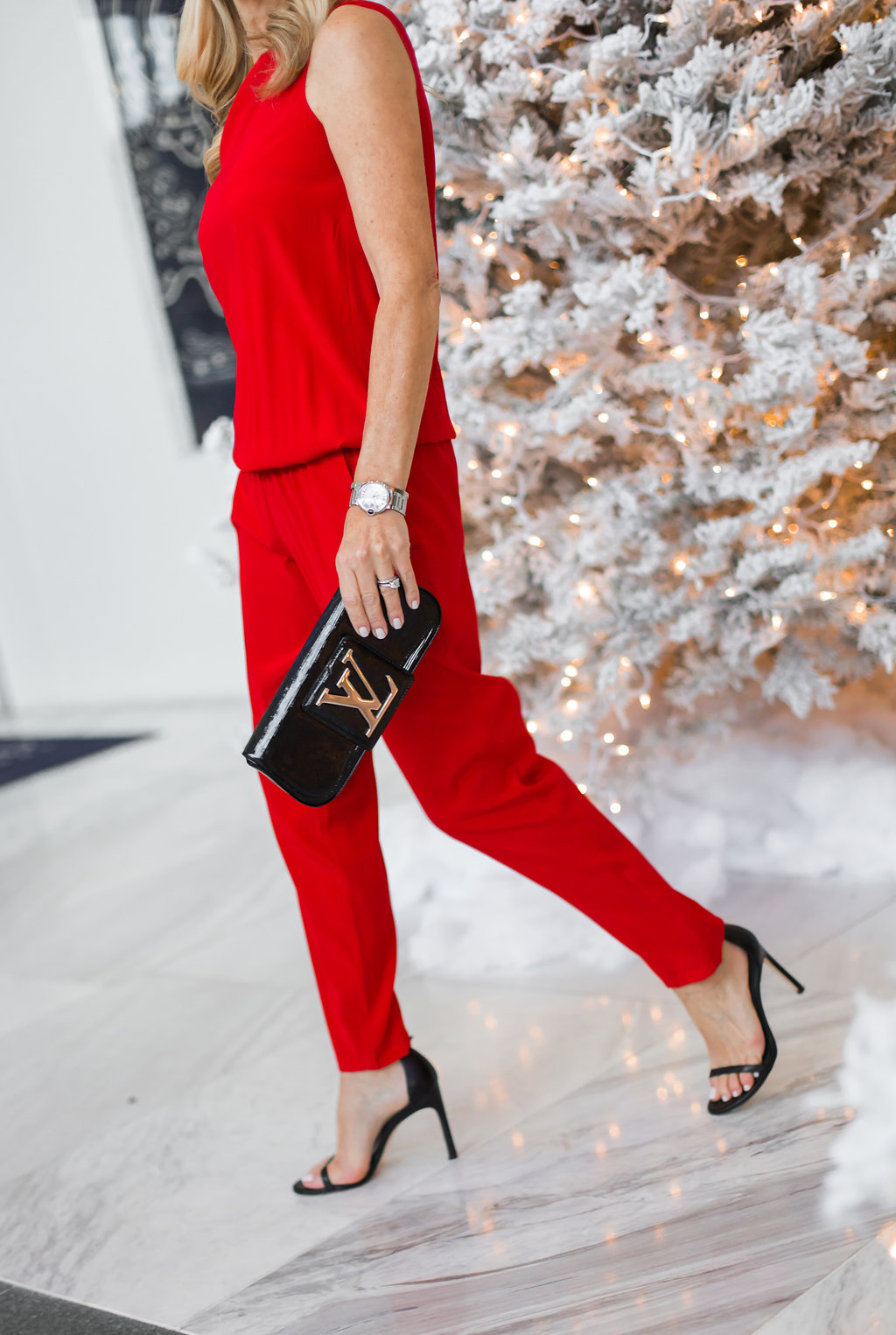 What to Wear New Year's Eve | On The Town or Staying In