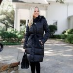 Alicia Wood, Dallas Lifestyle Expert, Dallas Lifestyle Blogger, Dallas Fashion Blogger, Ivanka Trump Long Puffer Coat, Best OTK Boots,