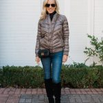 Alicia Wood, Dallas Lifestyle Blogger, Dallas Fashion Blogger, Bernardo Fashions, Bernardo Travel Jacket, Packable Travel Jacket