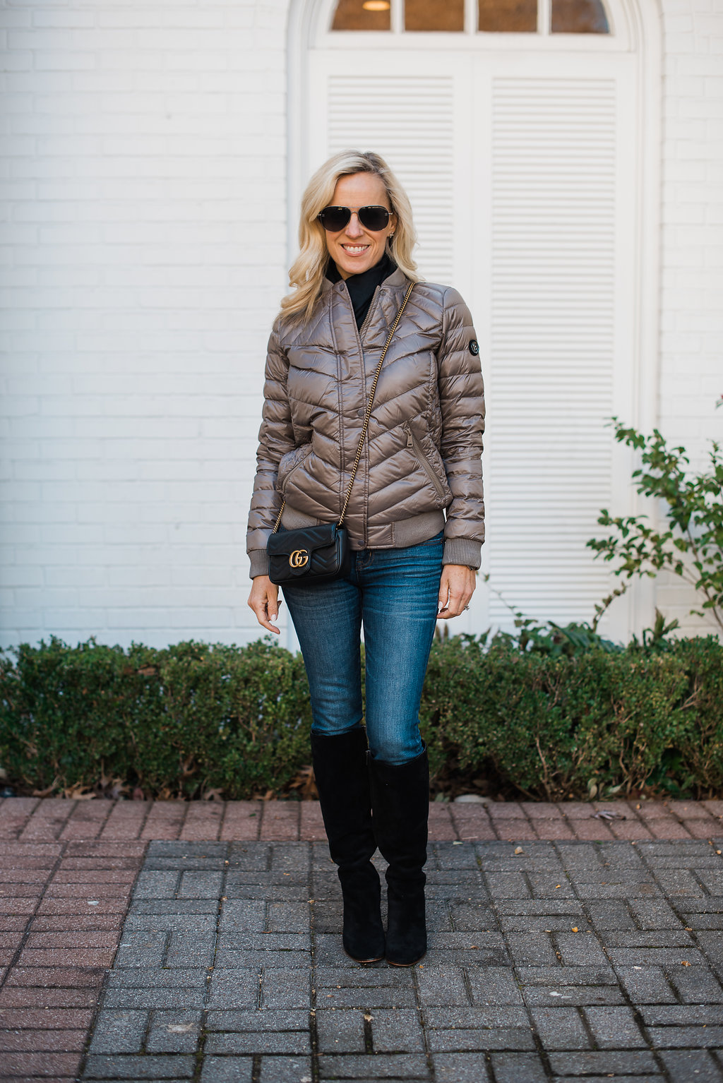 Alicia Wood, Dallas Lifestyle Blogger, Dallas Fashion Blogger, Bernardo Fashions, Bernardo Travel Jacket, Packable Travel Jacket