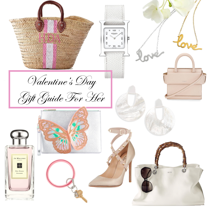 Valentine s gift guide for her the lush list dallas for List of gifts for her
