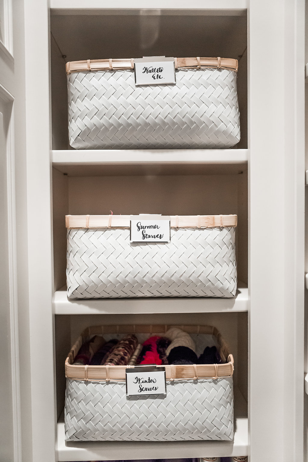 Master Closet Organization, Sorted Out Dallas,